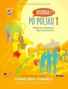 Курсы польского языка Запорожье - уровень А1