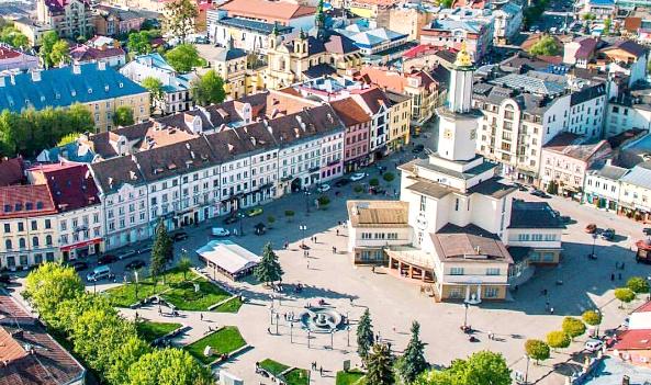 Курсы польского языка в Ивано-Франковске